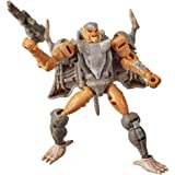 Transformers F0664 Toys Generations War for Cybertron: Kingdom Core Class WFC-K2 Rattrap Action Figure - Kids Ages 8 and Up,