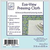 Coats Thread & Zippers Cotton Press Cloth, White