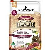 Ivory Coat Cat, Adult and Senior, Chicken Kangaroo 6kg Dry Cat Food