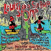Louisiana Swamp Stomp