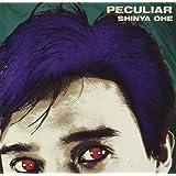 【Amazon.co.jp限定】PECULIAR (特典:メガジャケ付)