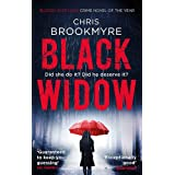 Black Widow: Award-Winning Crime Novel of the Year