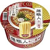 日清 麺職人 醤油 88g ×12個