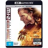 Mission: Impossible 2 (4K Ultra HD + Blu-ray)