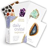 Daily Crystal Inspiration: A 52-Card Oracle Deck for Finding…