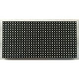 P6 RGB LEDマトリックスパネル 32X16ピクセル 192mmx96mm 室内用