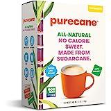 Purecane Zero Calorie Sugar Substitute   Made from All Natural Sugar Cane   Diabetes-friendly   Keto-friendly   Gluten-free  