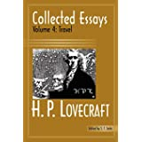 Collected Essays 4: Travel
