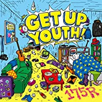 GET UP YOUTH!(初回限定盤)
