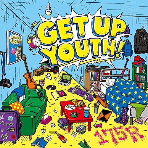 GET UP YOUTH!