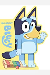 Bluey: All About Bluey Kindle Edition