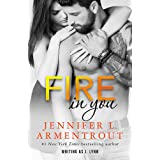 Fire In You: Volume Six