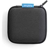 Mighty Carrying Case - Fits A, Charging Cable, and Wired Or Wireless Headphones
