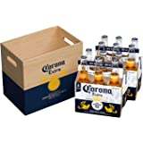 コロナビール 木箱ギフトセット 355ml×12本