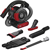 beyond by BLACK + DECKER 20V Cordless Flex Car Vacuum with Accessory Kit - Extreme Suction Power - Portable & Tight Space Fri