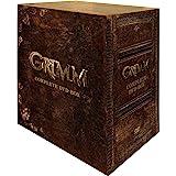 GRIMM/グリム コンプリート DVD-BOX