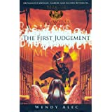 Messiah, the First Judgement (Chronicles of Brothers) (The Chronicles of Brothers)