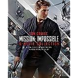ミッション:インポッシブル 6ムービーDVDコレクション(初回限定生産)ボーナスDVD付き 7枚組