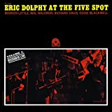 At the Five Spot 2: Rudy Van Gelder Series