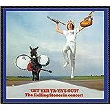 Get Yer Ya Ya's Out (Dsd) [12 inch Analog]