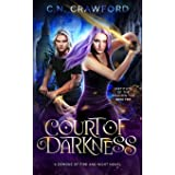 Court of Darkness: A Demons of Fire and Night Novel: 2