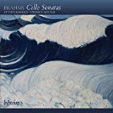 Hough & Isserlis Play Brahms Sonatas