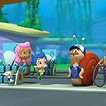 バブルグッピーズ iPad壁紙 The Amusement Parking Lot!