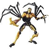 Hasbro Transformers Toys Generations War for Cybertron: Kingdom Deluxe WFC-K5 Blackarachnia Action Figure