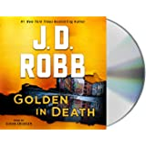Golden in Death: An Eve Dallas Novel: 50