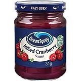 Ocean Spray Jellied Cranberry Sauce, 275 g