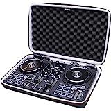 LTGEM EVA Hard Case for Numark Party Mix | Starter DJ Controller - Travel Protective Carrying Storage Bag