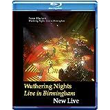 Steve Hackett: Wuthering Nights - Live in Birmingham