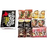 北海道繁盛店対決ラーメン 12食 HTR-30