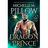 Dragon Prince: A Qurilixen World Novel (Qurilixen Lords Book 1)