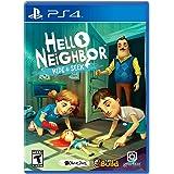 Hello Neighbor: Hide & Seek - PlayStation 4 [video game]