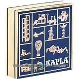 カプラ 100 KAPLA 正規輸入品 「カプラのまほう」 小冊子付
