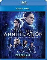 アナイアレイション-全滅領域- ブルーレイ+DVDセット [Blu-ray]