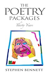 The Poetry Packages: Thirty Years Kindle Edition