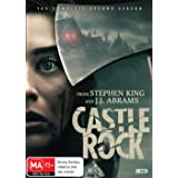 Castle Rock: Season 2 (DVD)