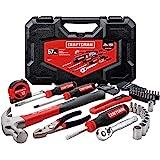 CRAFTSMAN Home Tool Kit/Mechanics Tools Kit, 57-Piece (CMMT99446)