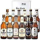 ドイツビール12本 飲み比べギフトセット 正規輸入品【ヴァルシュタイナー クロンバッハ エルディンガー ヴァイス ケーニ…
