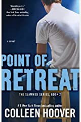 Point of Retreat Kindle Edition