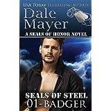 Badger (1)