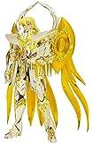 聖闘士聖衣神話EX バルゴシャカ(神聖衣) 約180mm ABS&PVC&ダイキャスト製 塗装済み可動フィギュア