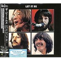レット・イット・ビー スペシャル・エディション (2CDデラックス)(SHM-CD)(2枚組)