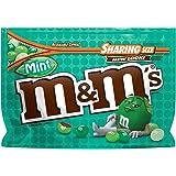 M&M's (New-Sharing Size) (ミント) [並行輸入品]