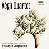 Complete String Quartets: Beethoven & Bartok