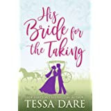 His Bride for the Taking: A Regency Romcom novella