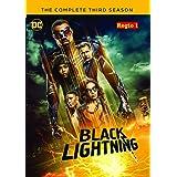 Black Lightning: The Complete Third Season [DVD]