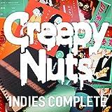 Creepy Nuts 「INDIES COMPLETE」